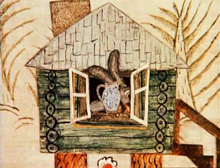 Скачать мультик Лиса и заяц бесплатно